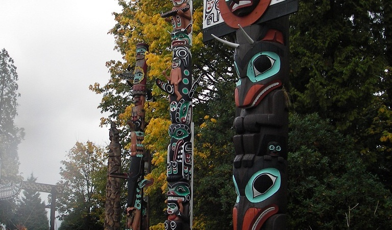 PATRIARCHAL FAMILY TOTEMS